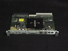 A4500-60013 744/132L Single Board Computer without On-Board Graphics